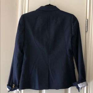 J. Crew Jackets & Coats - J.Crew navy blazer , new